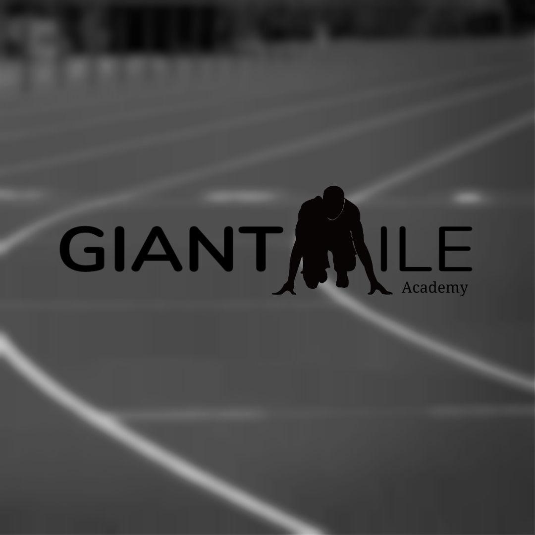 Giant Mile Academy Mockup