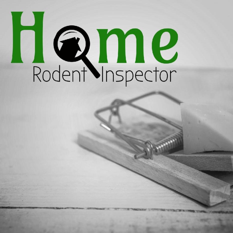 Home Rodent Inspector logo